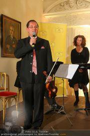 CD Präsentation - Augartenpalais - Di 12.04.2011 - 17