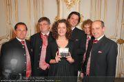CD Präsentation - Augartenpalais - Di 12.04.2011 - 20
