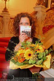 CD Präsentation - Augartenpalais - Di 12.04.2011 - 9