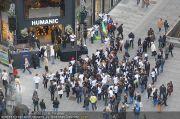 Shop Opening - Humanic - Mi 13.04.2011 - 12