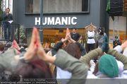 Shop Opening - Humanic - Mi 13.04.2011 - 15