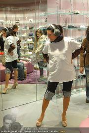 Shop Opening - Humanic - Mi 13.04.2011 - 20