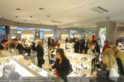 Shop Opening - Humanic - Mi 13.04.2011 - 22