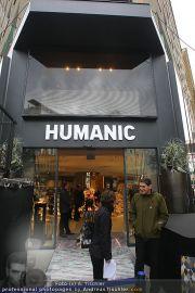 Shop Opening - Humanic - Mi 13.04.2011 - 33