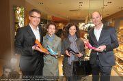 Shop Opening - Humanic - Mi 13.04.2011 - 34