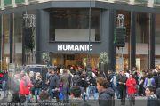 Shop Opening - Humanic - Mi 13.04.2011 - 45