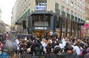 Shop Opening - Humanic - Mi 13.04.2011 - 50