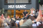 Shop Opening - Humanic - Mi 13.04.2011 - 51