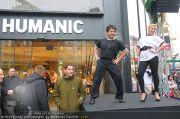 Shop Opening - Humanic - Mi 13.04.2011 - 54