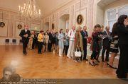 Osterkonzert - Schloss Esterhazy - So 24.04.2011 - 10