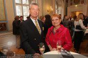 Osterkonzert - Schloss Esterhazy - So 24.04.2011 - 16