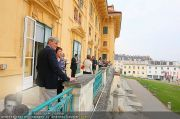 Osterkonzert - Schloss Esterhazy - So 24.04.2011 - 18