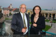 Osterkonzert - Schloss Esterhazy - So 24.04.2011 - 21