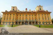 Osterkonzert - Schloss Esterhazy - So 24.04.2011 - 27