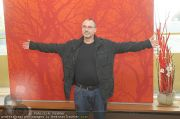 Jude Law bei 360-PK - Hotel Savoyen - Di 26.04.2011 - 15