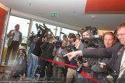 Jude Law bei 360-PK - Hotel Savoyen - Di 26.04.2011 - 16