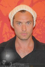 Jude Law bei 360-PK - Hotel Savoyen - Di 26.04.2011 - 2