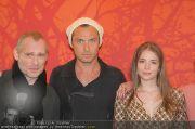 Jude Law bei 360-PK - Hotel Savoyen - Di 26.04.2011 - 20
