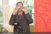 Jude Law bei 360-PK - Hotel Savoyen - Di 26.04.2011 - 21