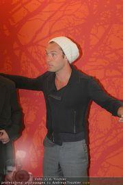 Jude Law bei 360-PK - Hotel Savoyen - Di 26.04.2011 - 27