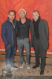 Jude Law bei 360-PK - Hotel Savoyen - Di 26.04.2011 - 3