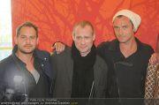 Jude Law bei 360-PK - Hotel Savoyen - Di 26.04.2011 - 30