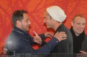 Jude Law bei 360-PK - Hotel Savoyen - Di 26.04.2011 - 4