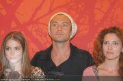 Jude Law bei 360-PK - Hotel Savoyen - Di 26.04.2011 - 9