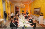 Fundraising Dinner - Albertina - Mi 27.04.2011 - 1