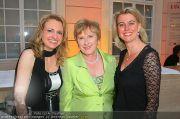 Fundraising Dinner - Albertina - Mi 27.04.2011 - 10