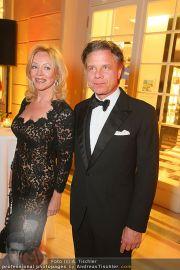 Fundraising Dinner - Albertina - Mi 27.04.2011 - 105