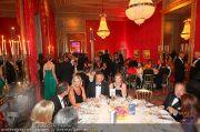 Fundraising Dinner - Albertina - Mi 27.04.2011 - 107