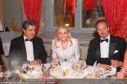 Fundraising Dinner - Albertina - Mi 27.04.2011 - 108