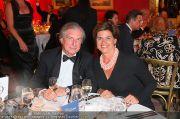 Fundraising Dinner - Albertina - Mi 27.04.2011 - 112