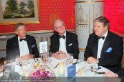 Fundraising Dinner - Albertina - Mi 27.04.2011 - 113