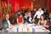 Fundraising Dinner - Albertina - Mi 27.04.2011 - 115