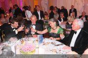 Fundraising Dinner - Albertina - Mi 27.04.2011 - 118