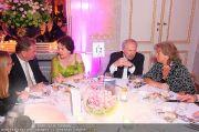 Fundraising Dinner - Albertina - Mi 27.04.2011 - 123