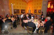 Fundraising Dinner - Albertina - Mi 27.04.2011 - 126