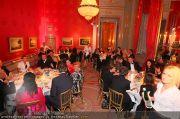 Fundraising Dinner - Albertina - Mi 27.04.2011 - 127