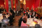 Fundraising Dinner - Albertina - Mi 27.04.2011 - 129