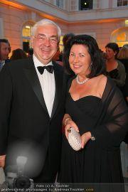Fundraising Dinner - Albertina - Mi 27.04.2011 - 13