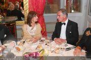 Fundraising Dinner - Albertina - Mi 27.04.2011 - 130