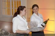 Fundraising Dinner - Albertina - Mi 27.04.2011 - 133