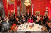 Fundraising Dinner - Albertina - Mi 27.04.2011 - 14