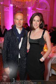 Fundraising Dinner - Albertina - Mi 27.04.2011 - 2