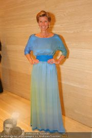 Fundraising Dinner - Albertina - Mi 27.04.2011 - 20