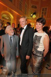 Fundraising Dinner - Albertina - Mi 27.04.2011 - 25