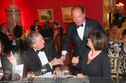 Fundraising Dinner - Albertina - Mi 27.04.2011 - 26