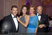 Fundraising Dinner - Albertina - Mi 27.04.2011 - 28